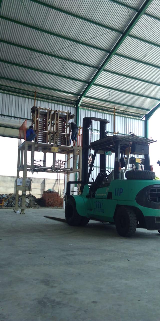 Sewa Forklift Surabaya