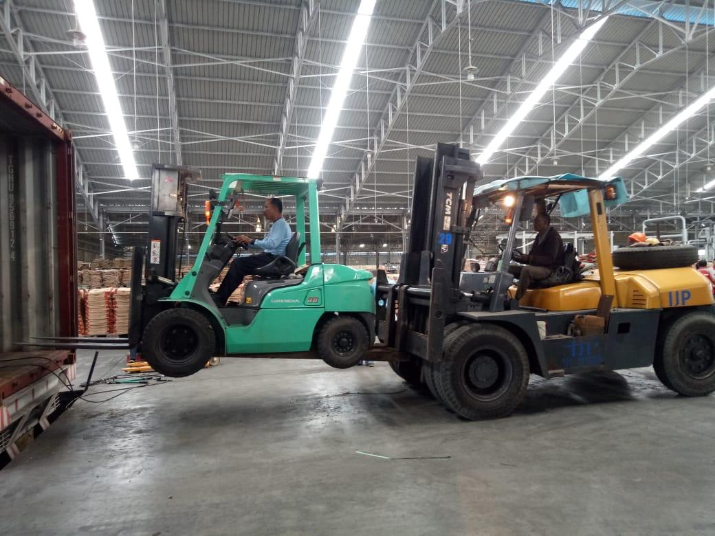 Rental Forklift Sidoarjo 24 Jam